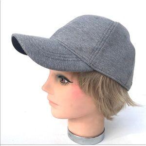 LULULEMON gray baseball baller Hat